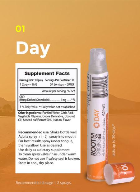 Day Oral Spray