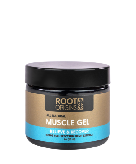 Muscle Gel